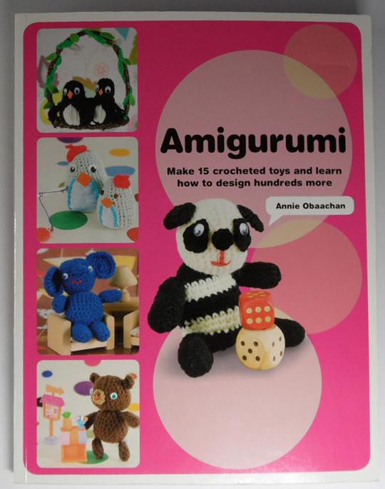 Amigurumi Boeken Engelstalig