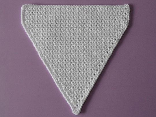 Driehoekige Vlaggetjes